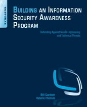 Building an Information Security Awareness Program