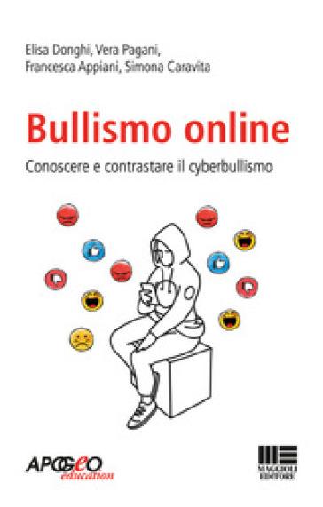 Bullismo online - Elisa Donghi pdf epub