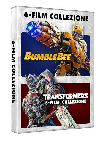 Bumblebee - Collection 6 film (6 DVD)