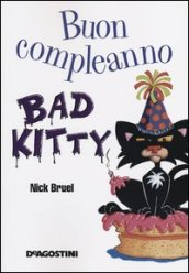 Buon compleanno, Bad Kitty