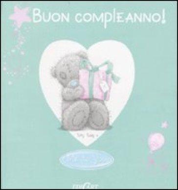 Buon compleanno! Ediz. illustrata - E. De Luca Vannello  