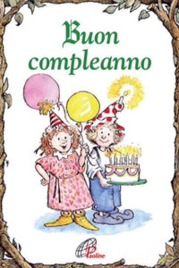 Buon compleanno - Lisa Engelhardt |