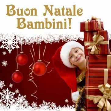 Buon Natale Per Bambini.Buon Natale Bambini Aa Vv Artisti Vari Mondadori Store
