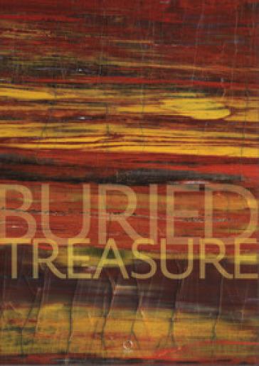 Buried treasure. Ediz. illustrata - Ernest Beck |
