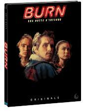 Burn - Una notte d inferno (2 Blu-Ray)(+DVD)