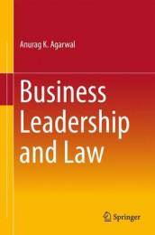 Business Leadership and Law