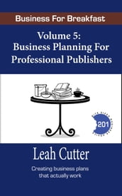 Business Planning for Professional Publishers
