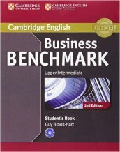 Business benchmark. Upper intermediate. Business vantage student