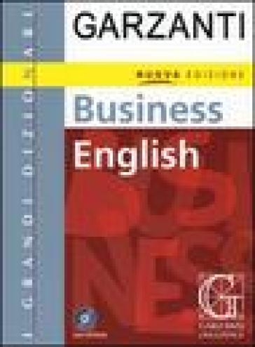 Business english. Con CD-ROM