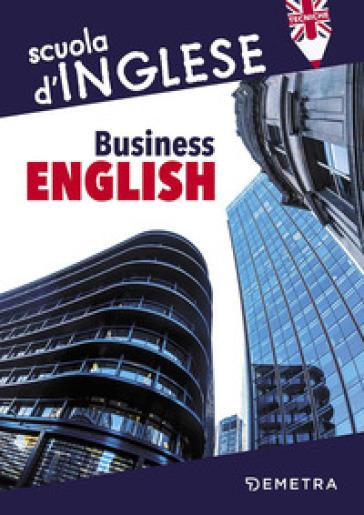 Business english - Giovanna Giudici Pozzi | Jonathanterrington.com