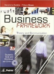 Business framework. Theory and communication. Student