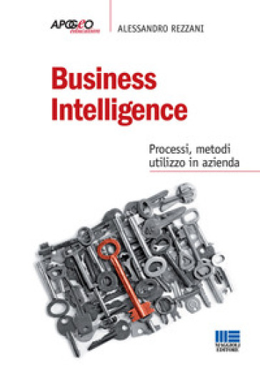 Business intelligence - Alessandro Rezzani |