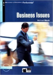 Business issues. Con CD Audio