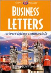 Business letters. Scrivere lettere commerciali