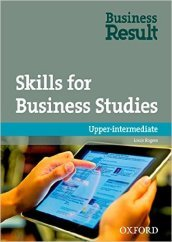 Business result. Upper intermediate. Student's book-Workbook. Con espansione online. Per le Scuole superiori. Con DVD-ROM