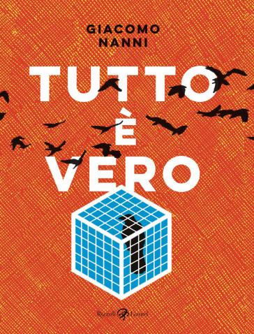 Buttes - Giacomo Nanni |