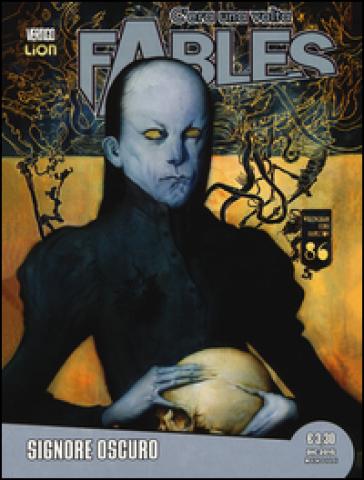 C'era una volta Fables. 26: Signore Oscuro - Bill Willingham | Rochesterscifianimecon.com