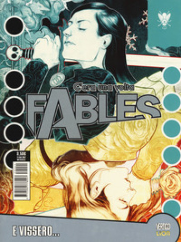 C'era una volta. Fables. 41: E vissero... - Bill Willingham |