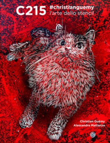 C215 #christianguemy. L'arte dello stencil - Christian Guémy   Rochesterscifianimecon.com