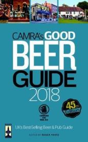 CAMRA s Good Beer Guide No. 45
