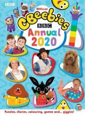 CBeebies Official Annual 2020