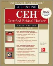 CEH Certified Ethical Hacker Bundle, Third Edition