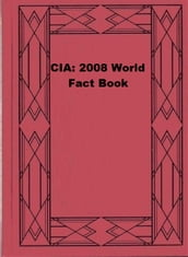 CIA: 2008 World Fact Book