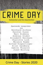 CRIME DAY - Stories 2020