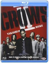CROWS ZERO 2 (Blu-Ray)