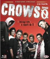 CROWS ZERO (Blu-Ray)(special edition)