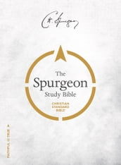 CSB Spurgeon Study Bible