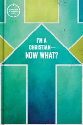 CSB I m a ChristianNow What? Bible for Kids