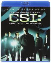 CSI - Crime Scene Investigation - Stagione 01 Episodi 01-23 (5 Blu-Ray)