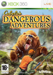 Cabela s Dangerous Adventures