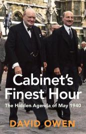 Cabinet s Finest Hour
