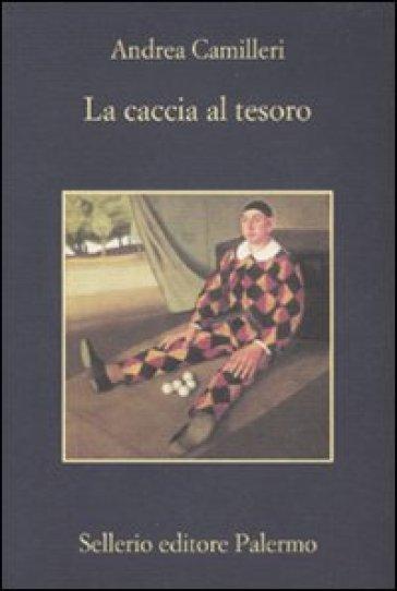 Caccia al tesoro (La) - Andrea Camilleri  