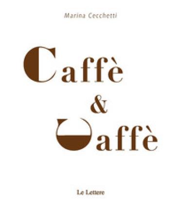 Caffè & caffè - Marina Cecchetti   Rochesterscifianimecon.com