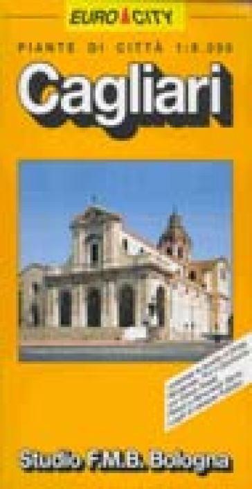 Cagliari 1:10.000