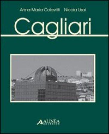 Cagliari - Anna Maria Colavitti |