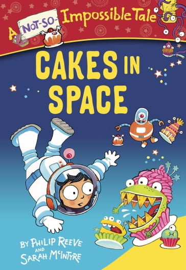 Cakes in Space