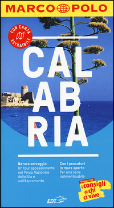 Calabria. Con atlante stradale - Peter Amann pdf epub