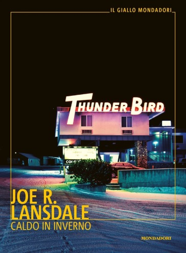 Caldo in inverno - Joe R. Lansdale   Ericsfund.org