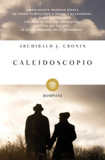 Caleidoscopio - Archibald Joseph Cronin  