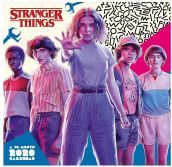 Calendario 2020 - Stranger Things