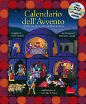 Calendario dell Avvento. Libro pop-up. Con DVD