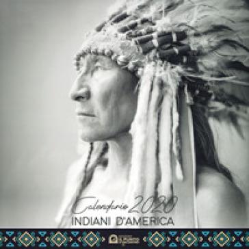 Calendario degli indiani d'America 2020