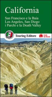 California. San Francisco e la Baia, Los Angeles, San Diego, i parchi e la Death Valley (2 vol.)