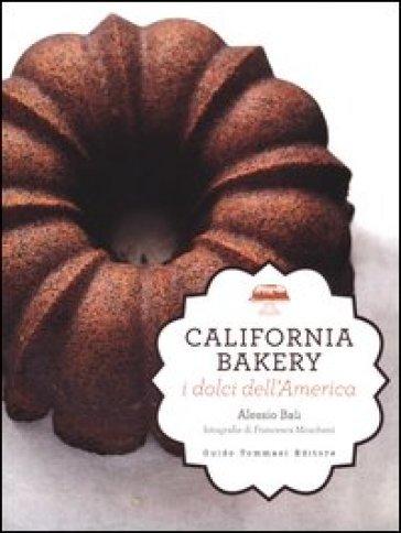 California bakery. I dolci dell'America - Alessio Baù   Thecosgala.com