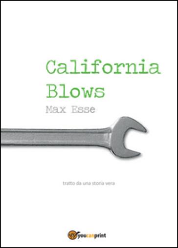 California blows - Esse Max  