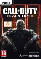Call of Duty Black Ops III DayOne Ed.
